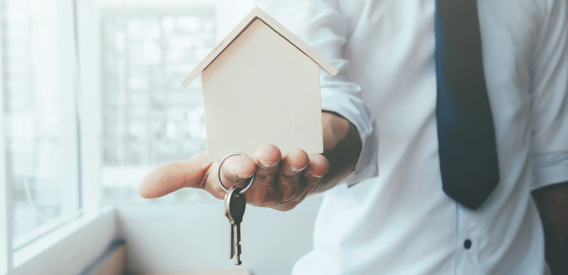 Gestão em negócios imobiliários