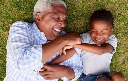 direito da criança e do idoso